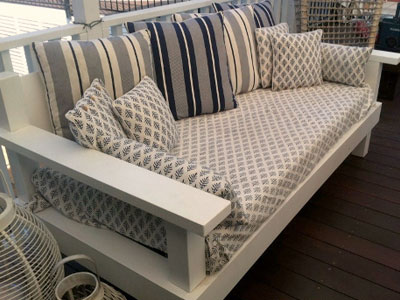 Daybeds Construction in Sydney