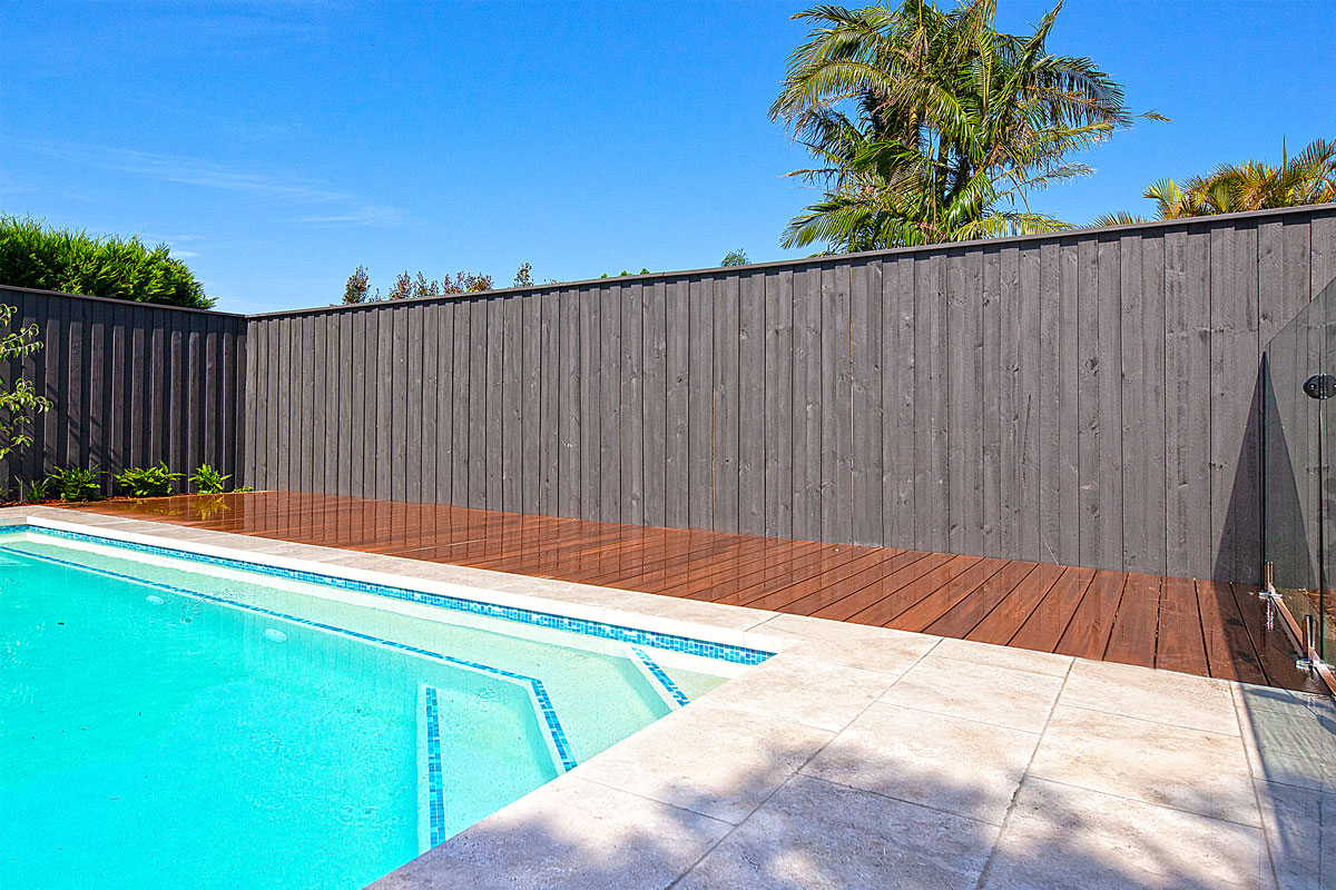 Seaforth Decking